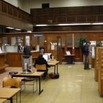 Czech National Library / Tschechische Prager Nationalbibliothek